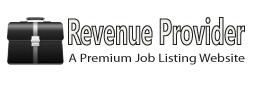 Revenue Provider